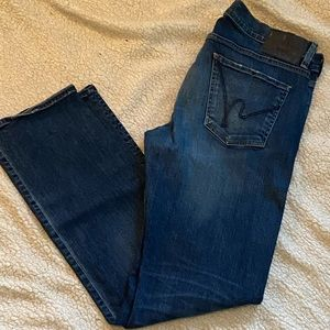 Citizens of Humanity Jeans Sz 36/36 Great Buy!!